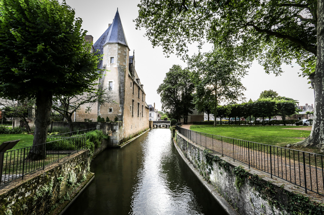 Chateau en Vendôme