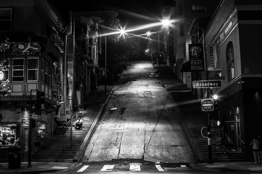 Street / San Francisco